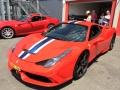 Ferrari Italia Competizione
