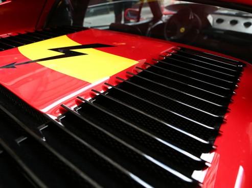 Ferrari GTS 328 © Galerie Mecanica