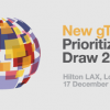 New gTLD Draw