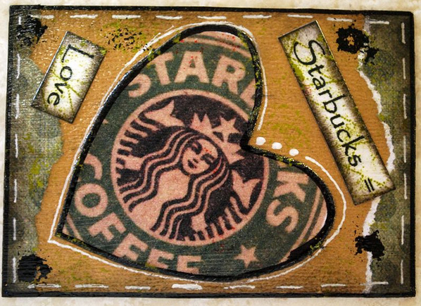 "corporate management of starbucks in action Faculty board of economic sciences, communication and it business administration starbucks with corporate social responsibility (csr) ""how starbucks succeeds in a business world with csr""."