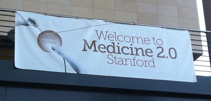 Medicine 2.0 @ Stanford