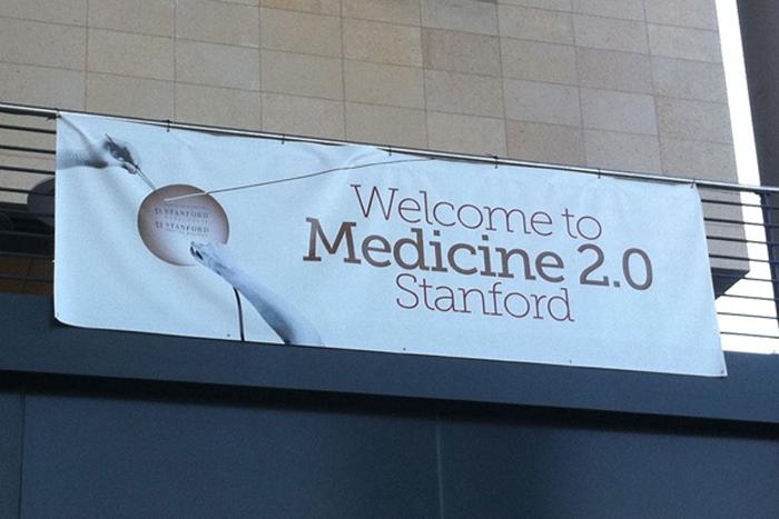 Medicine 2.0 Stanford