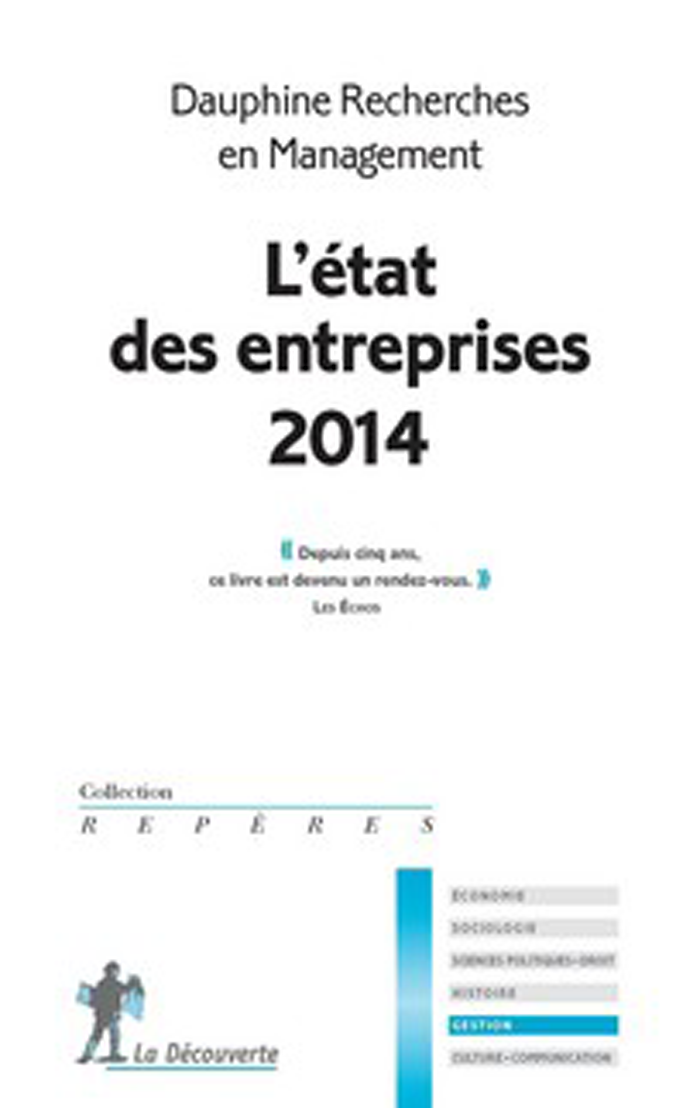 L'état des Entreprises 2014